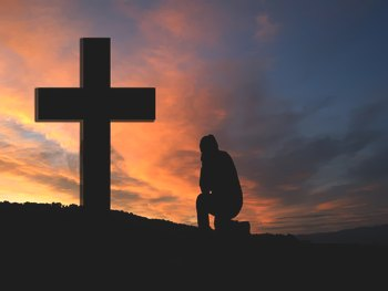 クロス 十字架