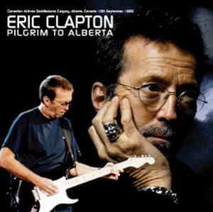 エリック・クラプトン