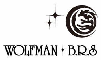 wolfman BRS シルバーアクセサリーブランド