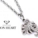 ライオンハート 愛用芸能人 | 女性にも人気のシルバーアクセサリー LION HEART