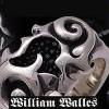 ウィリアムウォレス | William Walles ブランドの歴史や人気のモチーフ ネックレスなど