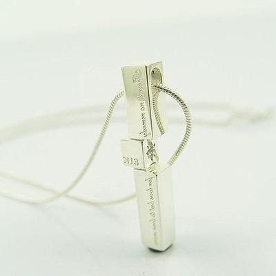 ネックレスのブランド