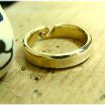 簡単で安い!真鍮リングの作り方や必要な材料